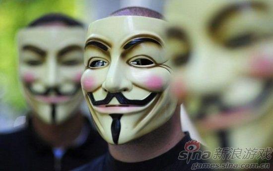人人都是匿名