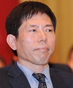 科技部高新司杨咸武副司长