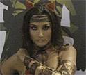 E3 严肃的猫耳女郎