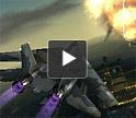 E3 《皇牌空战3D》试玩