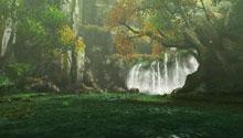 《怪物猎人P3》游戏画面(四)