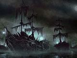 加勒比海盗:被诅咒的舰队