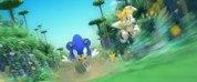 Wii/NDS《索尼克:色彩》宣传片
