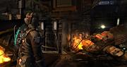 《死亡空间2》游戏画面(一)