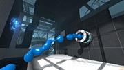 《传送门2》游戏画面(一)