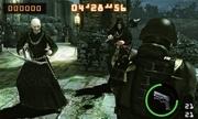 《生化 佣兵3D》游戏画面(三)