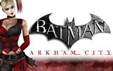 《蝙蝠侠:阿甘之城》高清壁纸