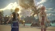 《最终幻想13-2》游戏画面(二)