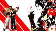 《拳皇13》游戏壁纸(四)