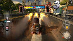 小小大赛车(ModNation Racers)