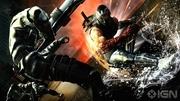 《忍者龙剑传3》游戏画面(八)