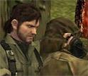 科隆游戏展 《合金装备:食蛇者3D》GC11新图