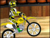 极限特技摩托3
