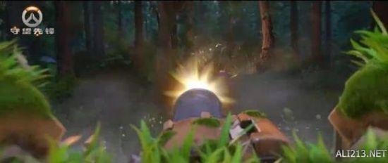 """《守望先锋》动画""""最后的堡垒""""彩蛋 你全都看懂了?"""