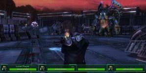 让人震撼的星际2地图 玩家可操纵巫妖王