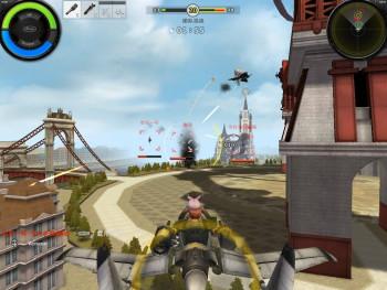 3d空战游戏排行_一款3D空战射击类游戏 太平洋空战2
