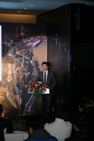 新浪游戏_游趣获《AIKA》大陆代理权 定名《创誓记》
