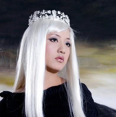 《月影传说》美女征集渐入高潮;
