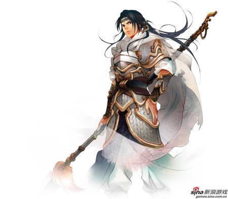 omg表示,《幻想轩辕》以玩家耳熟能详的故事为蓝本,置入庞大的三国