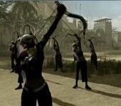 魔族同盟暗夜精灵射手