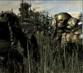魔族同盟兽族步兵
