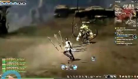 剑士御剑术曝光 超强打击感视频