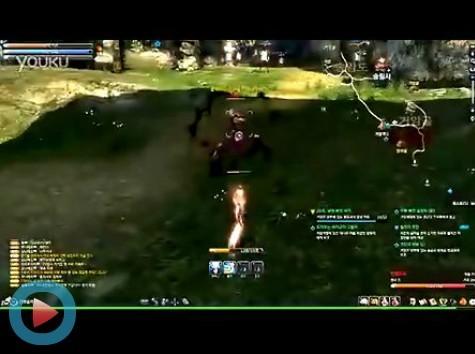 LOLI气功师VS拳师视频
