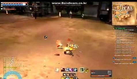 韩服召唤师对阵刺客 漫天飞舞的炸弹视频