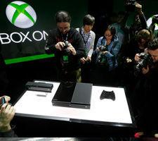 2013年E3 XboxOne