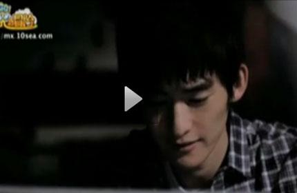 张翰《光之冒险》网游同名微电影