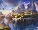 《神鬼世界》天空之城