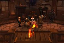 魔兽6.2随从任务奖励物品预览:邪恶触手饰品