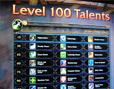 魔兽世界6.0等级上限100级