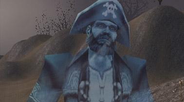 葛瑞森船长 永不熄灭的灯塔