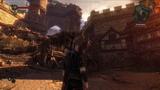 《巫师2》实际游戏截图(四)
