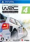 WRC4 FIA世界汽车拉力锦标赛