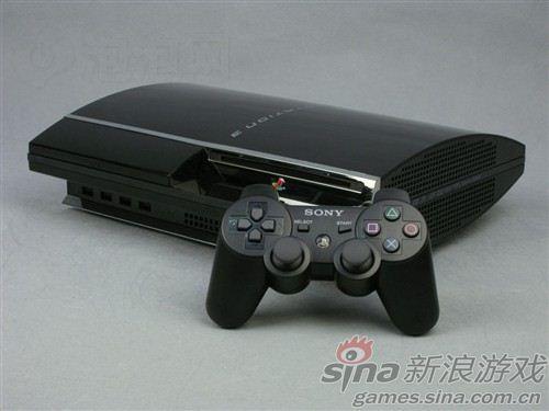 12万台PS3……