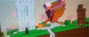 Wii新作《像素跑者》GDC试玩