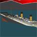 泰坦尼克号逃生