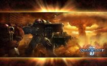 星际2地图 机枪兵的任务