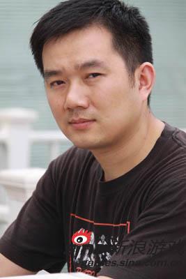 游戏蜗牛运营总监李植