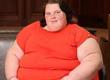 身体发胖乳房变形