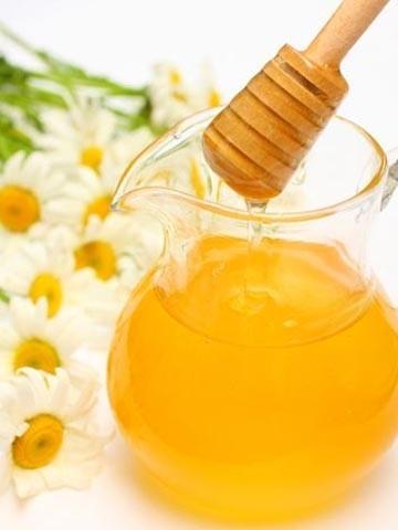 最强最有效蜂蜜减肥法