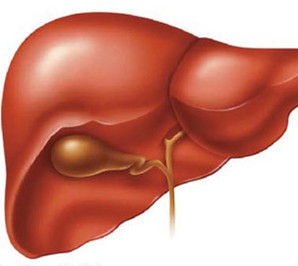 Said: the prevention and treatment of liver cirrhosis disease cure series