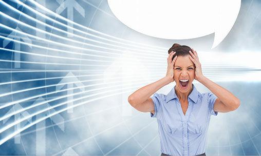 有这几种情况,说明你的身体压力过大啦!