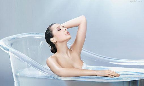 皮肤保养遵循4个步骤