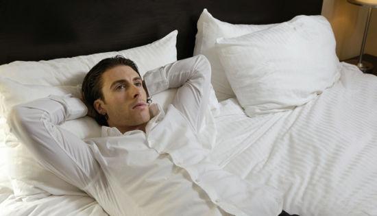 长期失眠可能引发阳痿