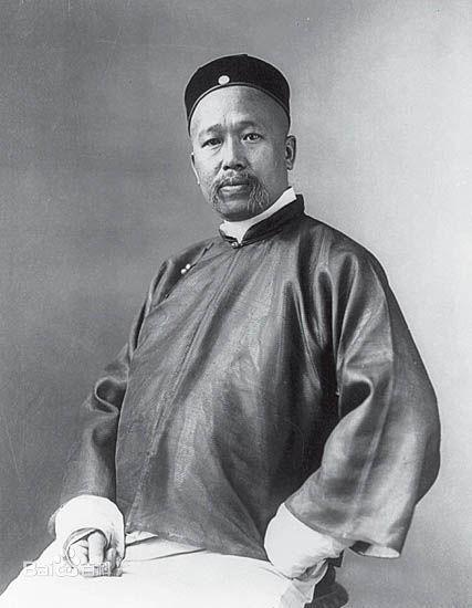 康有为(1858年3月19日-1927年3月31日),原名祖诒,字广厦,号长素。清末民初著名思想家。