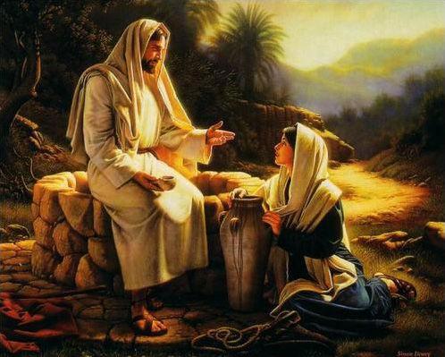 耶稣基督剪纸图片