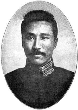 陈炯明(资料图)